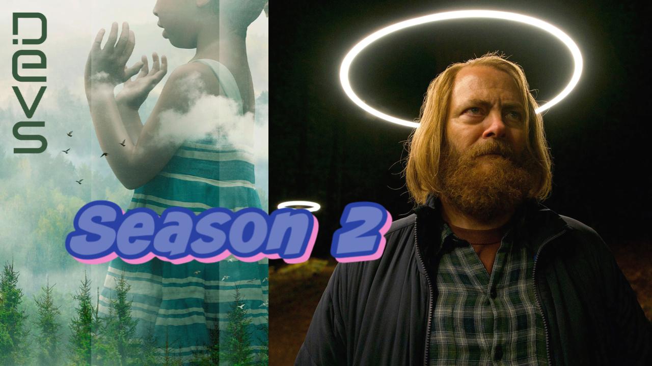 Devs season 2
