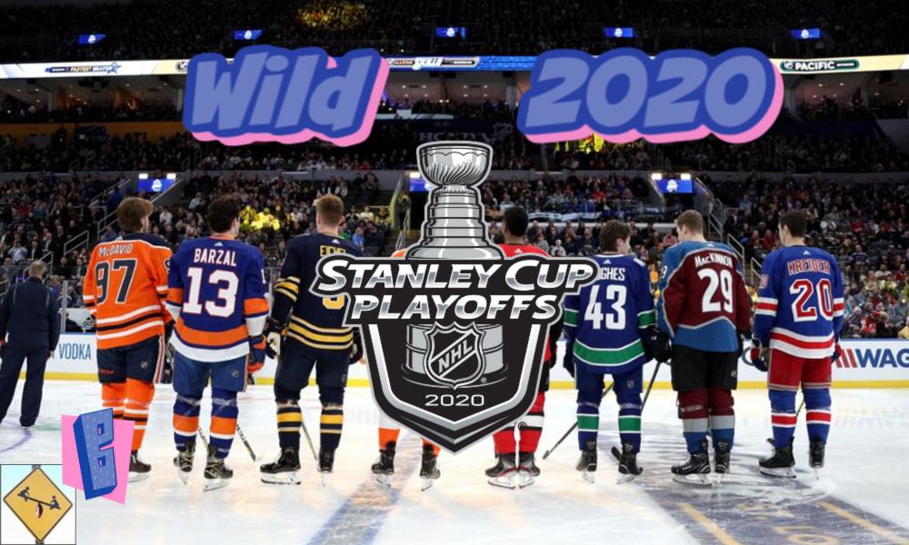 stanley cup playoffs 2020