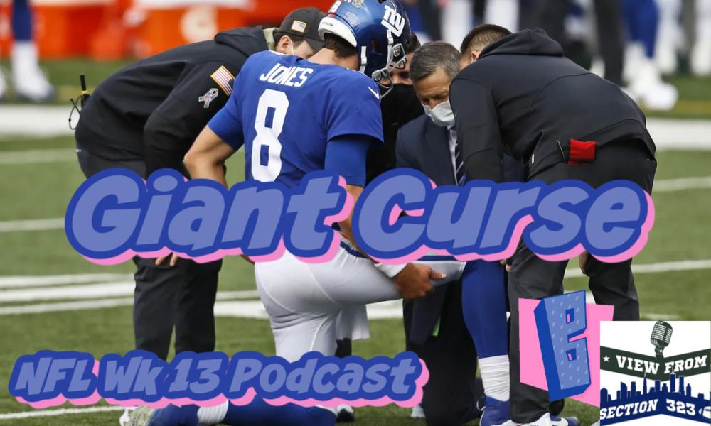NFL Podcast