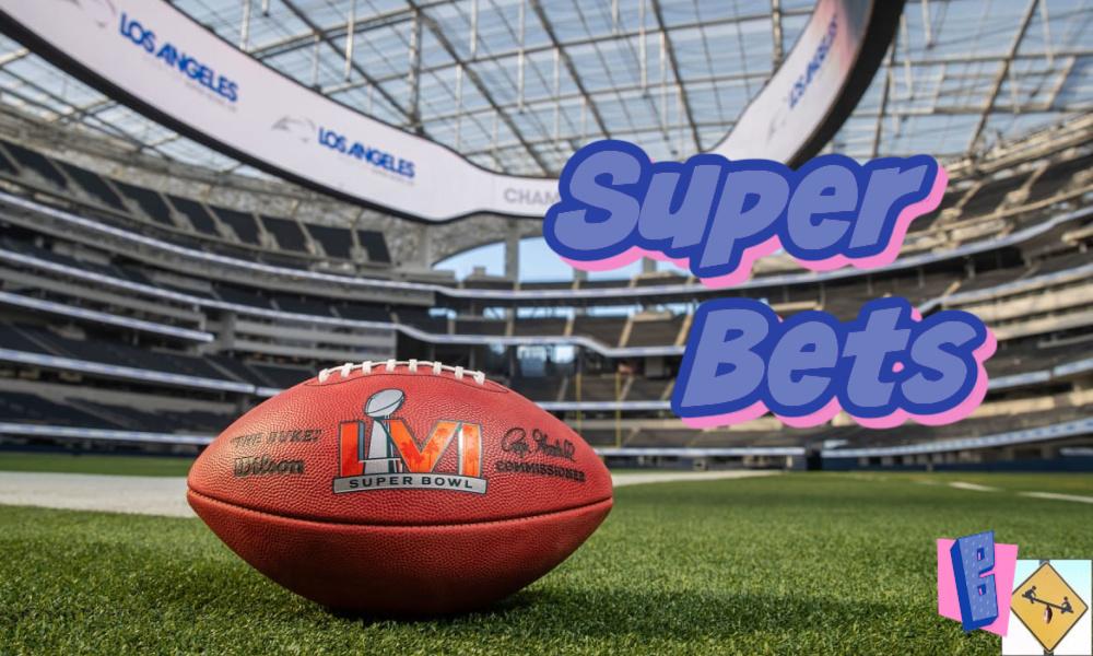 2022 super bowl odds